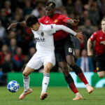 Champions League: Valencia arranca un empate (0-0) al Manchester United