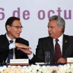 Gabinete Binacional: Ecuador y Perú firman convenios y declaración final (VIDEO)