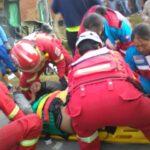 Junín: Ómnibus cae a pendiente ocasionando la muerte de ocho pasajeros