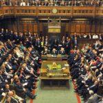 Un informe revela intimidación y acoso sexual en la Cámara de los Comunes