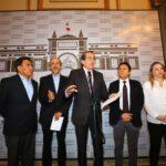 Referéndum: Apristas y fujimoristas plantean retirar no reelección y bicameralidad