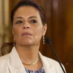 Guatemala: Ex vicepresidenta Roxana Baldetti condenada a 15 años de cárcel por corrupción (VIDEO)