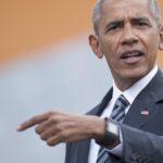 Obama alerta de riesgo por falta de movilización electoral de cara a elecciones