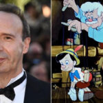 """Roberto Benigni, protagonista de """"La vida es bella"""", interpretará a Geppetto, creador de Pinocho (VIDEO)"""
