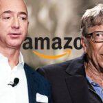Forbes: Bezos desbanca a Bill Gates como el estadounidense más rico (video)