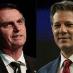 Brasil: Jair Bolsonaro según tres últimos sondeos sería el nuevo presidente
