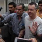 Pacto secreto entre EEUU y Turquía allana el camino para liberar al pastor Andrew Brunson