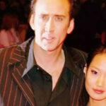 EEUU: Ex pareja de Nicolás Cage lo denuncia por abuso sexual durante Festival de Cine (VIDEO)