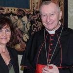 Vaticano desmiente a la vicepresidenta española Carmen Calvo sobre inhumación de Franco (VIDEO)