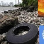 ONU: A.Latina debe pisar acelerador sobre política sobre cambio climático