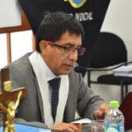Rechazan recusación de Bedoya y Yoshiyama contra juez Concepción