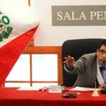 Caso Cócteles: Juez Concepción evalúa prisión preventiva (VIDEO)