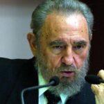 Cuba emitirá sellos de Fidel Castro por primera vez desde su muerte en el 2016
