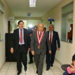 Piden a Comisión Permanente votar a favor de investigar a Pedro Chávarry