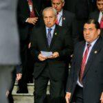 Pedro Chávarry: Comisión Permanente ve hoy lunes denuncia constitucional