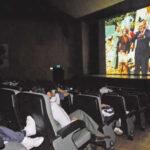 Proyectan 20 de películas emblemáticas del cine Latinoamericano en Ecuador