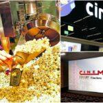 Poder Judicial autoriza a clientes ingresar con alimentos propiosa salas de cine