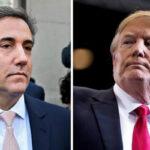 Michael Cohen, exabogado de Trump, se registra como demócrata para distanciarse del gobierno