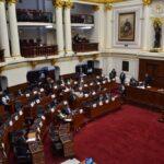 Nueve legisladores que abandonaron fujimorismo formarán nueva bancada