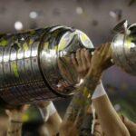 Conmebol adjudica a Facebook derechos de emisión de Libertadores hasta 2022