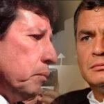 Bélgica: Tribunal condenó a periodista por amenazar al ex presidente Rafael Correa y su hija (VIDEO)