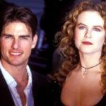 """Nicole Kidman afirma que casarse con Tom Cruise fue """"protección contra el acoso sexual"""" (VIDEO)"""