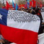 Condenan a cuatro exagentes de Pinochet por estudiante desaparecida en 1974