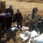 Descubren en Jerusalén un centro de decapitación de 2000 años de antigüedad