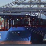 El déficit comercial de Estados Unidos aumenta un 6.4 % en agosto