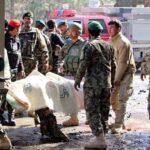 Al menos 67 muertos y 126 heridos en ataques durante elecciones en Afganistán