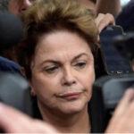Elecciones en Brasil: Expresidenta Dilma Rousseff en cuarto lugar no logró entrar al Senado