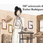 Doodle: Google recuerda a primera mujer en obtener el título de médico en Perú