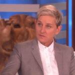 ComedianteEllen DeGeneres reveló que fue víctima de abuso sexual a los 15 años (VIDEO)