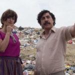Penélope Cruz y Javier Bardem interpretan a Pablo Escobar y su amante periodista (VIDEO)