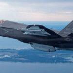 EEUU deja en tierra todos sus cazas F-35 tras el accidente de uno de sus aviones (VIDEO)