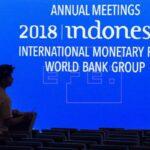 Indonesia: FMI confirma el derrumbe económico en Argentina pese a la ayuda financiera
