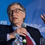 EEUU: Bill Gates pideapoyo electoral para impulsar iniciativa sobre el cambio climático