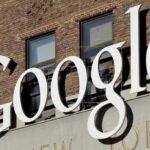 Google apela multa multimillonaria impuesta por la Unión Europea
