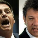 Haddad advierte: Con Bolsonaro puede pasar de todo, incluso un golpe militar o que lo expulsen