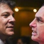 Brasil: Haddad acusa a Bolsonaro de crear empresa para difamarlo por Whatsapp
