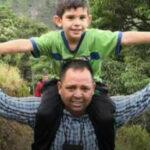 Colombia: Ejército rescató al hijo de alcalde que fue secuestrado hace seis días (VIDEO)