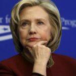 Hillary Clinton habla de una posible futura candidatura presidencial en EEUU