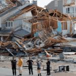 Aumentan a seis los muertos tras paso de huracán Michael por EEUU