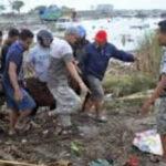 Indonesia: Hallan a 34 niños muertos en campamento de zona del terremoto (VIDEO)