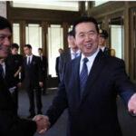 """China """"retiene"""" al presidente de Interpol para ser interrogado por miembros del régimen (VIDEO)"""
