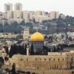 Baja participación tras acabar jornada de elecciones locales israelíes