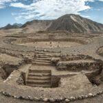 Hallan en Perú nuevos fogones de la civilización más antigua de América