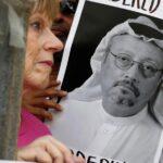 Macron considera muy grave la desaparición del periodista saudí Kashoggi