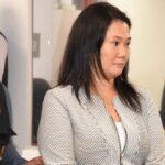 Fiscal Pérez: Condena para Keiko Fujimori superaría los cuatro años