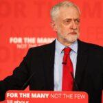 """El laborismo no puede apoyar el """"brexit"""" de May, según Corbyn"""